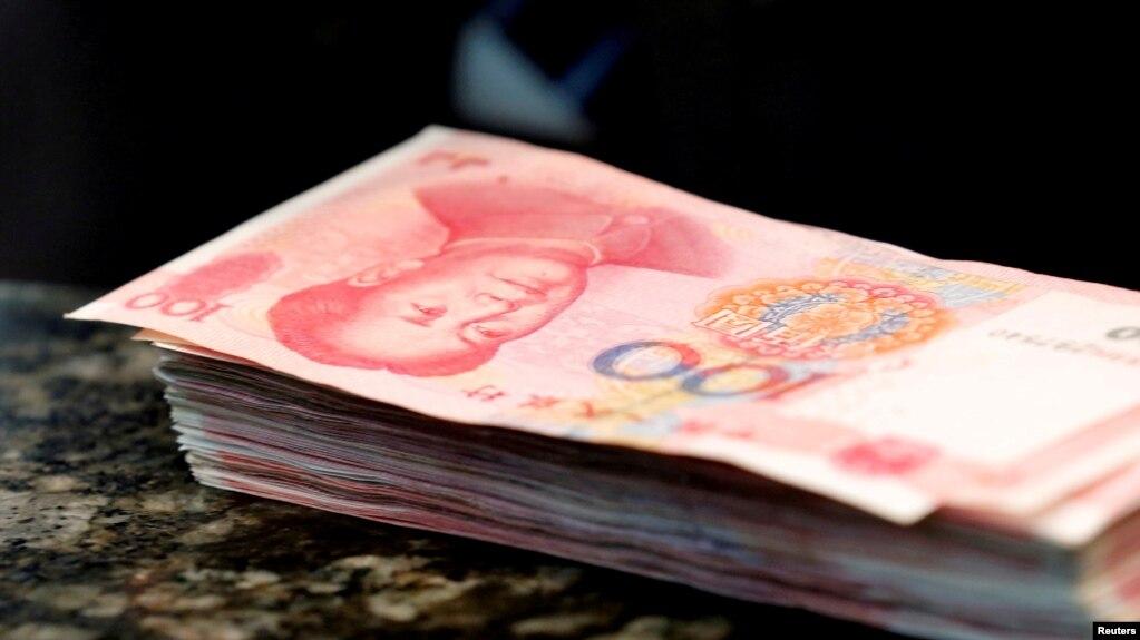 Các trí thức Việt Nam ra tuyên bố phản đối việc dùng Nhân dân tệ của Trung Quốc trên lãnh thổ Việt Nam. Thông tư 18/2018 của NHNN cho phép dùng tiền TQ tại khu vực biên giới từ ngày 12/10/2018.