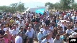 Komuniteti çam në Shqipëri përkujton shpërnguljen e vitit 1944 nga Greqia