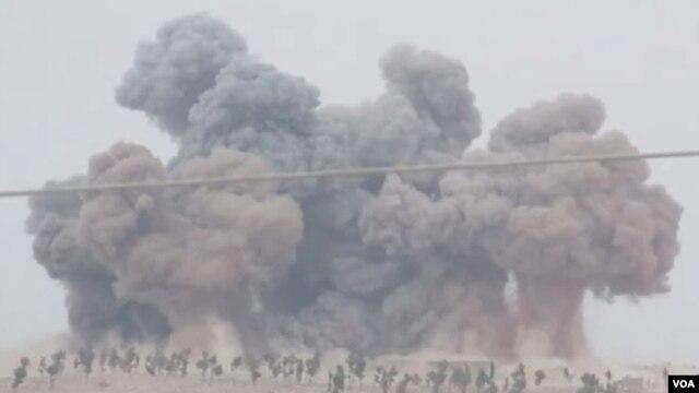 Turecko a šest zemí vyzvaly Rusko k ukončení akcí v Sýrii. Z čeho mají obavy?