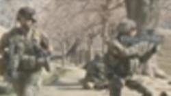 سهردانی سهرۆکی فهڕهنسـا بۆ ئهفغانسـتان