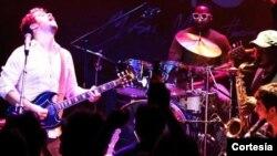 The Clinton Curtis Band se presentará en República Dominicana, Nicaragua, Honduras, El Salvador y Colombia.