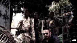 The Nation: Xarunta CIA ee Muqdisho