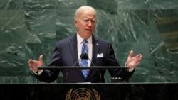 VOA Asia - President Biden's new era of diplomacy