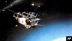 ماهوارۀ ناسا