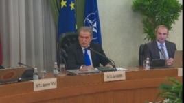 Mbledhja e fundit e qeverisë Berisha