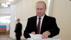 ႐ု႐ွားသမၼတ Putin ေခတ္ ဆံုးခန္းတိုင္ေတာ႔မွာလား