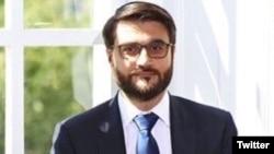 阿富汗駐美國大使莫希卜稱大批伊斯蘭國武裝進入阿富汗