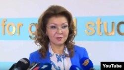 داریگا نظربایف