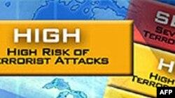 Alarm risk code