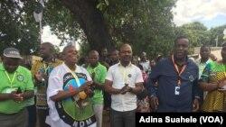 MDM vai eleger candidato presidencial