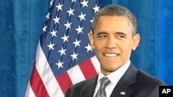 美国总统奥巴马12月6号在堪萨斯州讲话