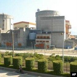 深圳大亚湾核电站