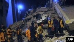 Նոր երկրաշարժ Թուրքիայում՝ 5,7 բալ ուժգնությամբ