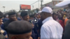 Police epanzi batombali ya Lamuka