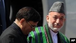 افغان امریکی الزمات اور پاکستان
