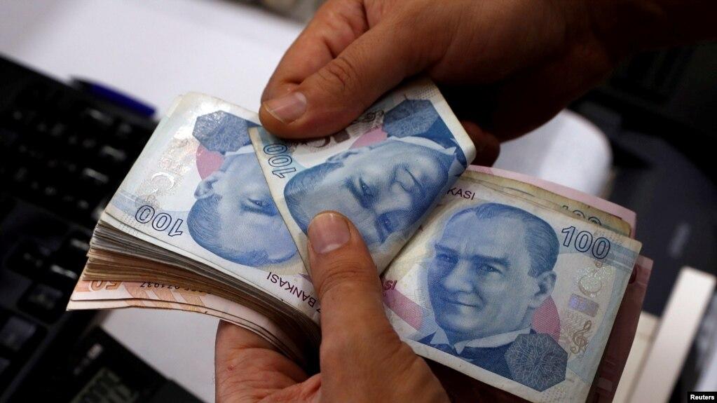 Türkiye Enflasyonda En Dip Noktayı Gördü Mü?(08Kasım2018 )