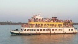 ရန္ကုန္ Water Bus စီမံကိန္း ေရွ႕ဆက္ဖို႔ အစိုးရက လက္တြန္႔ေနသလား