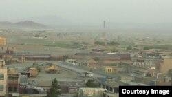 ځواکونو دریځ خپل کړی چې پاکستان په کومو کلو کې سرشمیرنه کوله هغه د افغانستان حد کې راځي