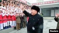 El gobierno de Kim Jong Un negó estar detrás de los ataques a Sony, y propuso investigar el incidente de forma conjunta con EE.UU.