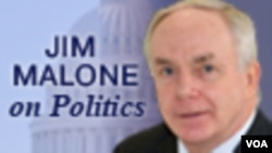 Jim Malone on Politics