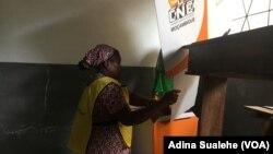 Eleição intercalar em Nampula