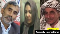 سازمان عفو بین الملل اعلام کرد که براساس گزارشها در هفتههای اخیر بیش از ۶۰۰ تن در خوزستان بازداشت شدهاند
