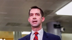 科頓參議員:中國政府仍在新冠病毒問題上撒謊