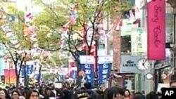 ชาวเกาหลีใต้ต่างวัยมองภัยคุกคามจากเกาหลีเหนือต่างกัน