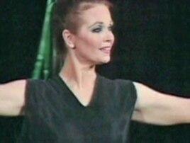 Diana Calenti first traveled to Cairo years ago to teach modern dance.