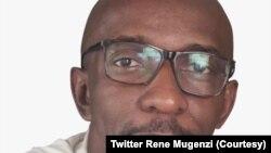 Rene Mugenzi