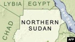 Giao tranh lại bùng nổ ở Darfur