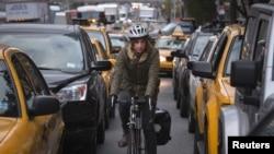 New York / Sandy / Fuel