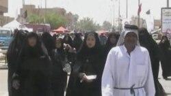 انفجار چند بمب در عراق