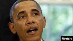 Romney censuró agriamente la posición del presidente Obama respecto a Irán y también frente a Venezuela y Cuba.