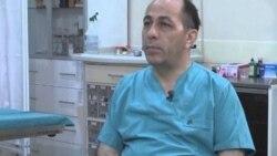 Adil Qeybulla: Tofiq Yaqublunun su içməkdən imtina etməsi çox təhlükəli hal yarada bilər