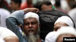 影片引起各地穆斯林抗議