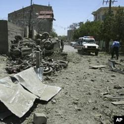 """نیویورک تایمز: """"طالبان می خواهند پروسه انتقال امنیت را مختل سازند."""""""