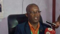 PRS em Malanje quer mudanças no mandato da liderança do partido - 1:54