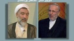 تلاش همراهان سابق احمدی نژاد برای عزل او