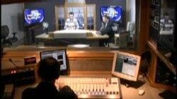 Weşana Radyo-TV 9 meha 1, 2013