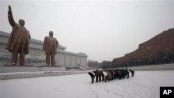 敵視朝鮮可以被判勞改