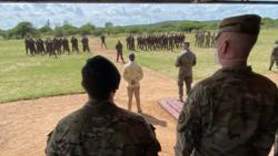 Formação de fuzileiros abre espaço para a ajuda americano na luta contra terrorismo em Cabo Delgado, analistas