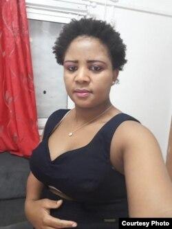 UNkosazana Vivian Nomalanga Bhebhe
