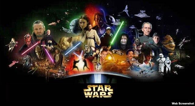 «Звездные войны: Пробуждение силы» за12 дней проката заработали $1 млрд