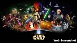 Star Wars se ha convertido en la película más exitosa de todos los tiempos en el menor tiempo en la historia.