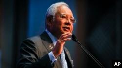 Pemerintahan PM Malaysia Najib Razak mengusulkan dua UU anti-teror yang memberikan ijin penahanan tidak terbatas tanpa pengadilan (foto: dok).