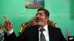 Muhammad Mursiy