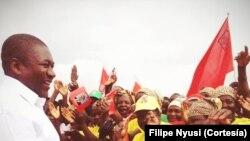 """Analistas dizem que Filipe Nyusi tem agora de """"mostrar serviço"""""""