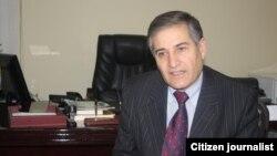 Abdulbaki Al-Yousef