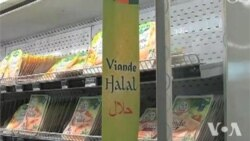 French Muslims Demanding More Halal Foods